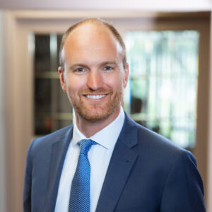 Ian Ardill - Private Wealth Advisor