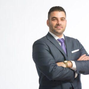 David Cambria Financial Advisor
