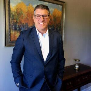 James Sinkeldam - Financial Advisor